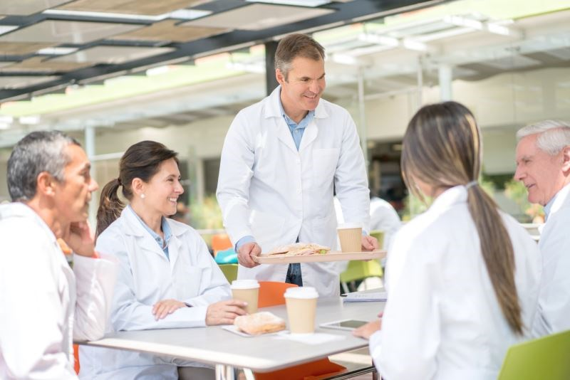New Nutrition Science Course Available for Physicians