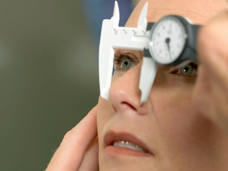 Rhinoplasty Surgery Patients Perceived as More Attractive, Healthy
