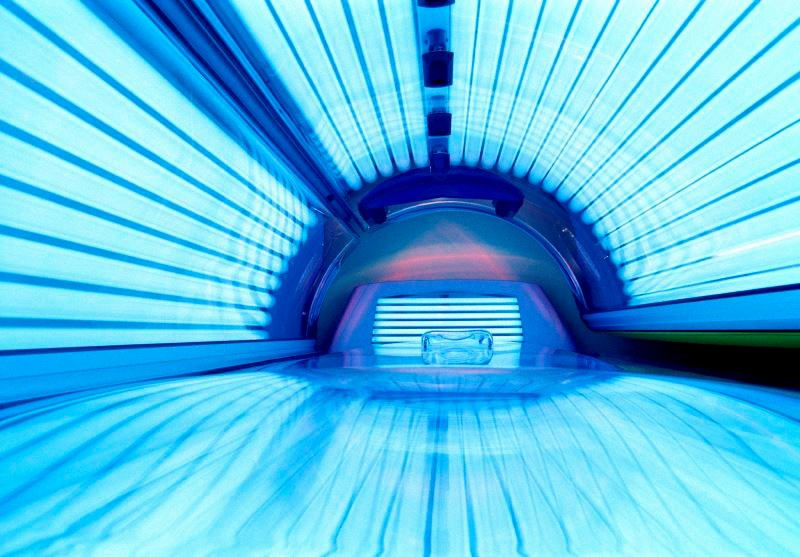 Indoor Tanning: Fathers May Not Perceive Harms for Teens