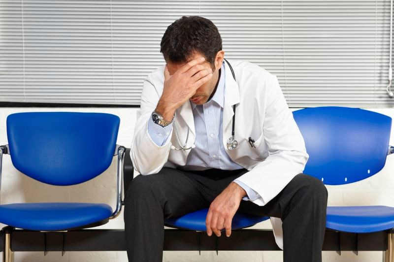 The same traits that help physicians excel at their profession are likely to make them experience burnout.