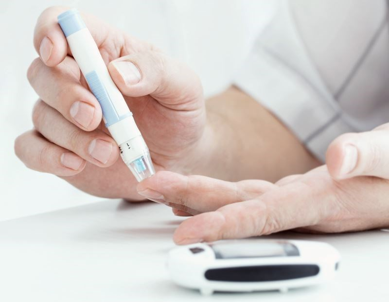 Type 2 Diabetes Risk Lower in Women With Active Migraine