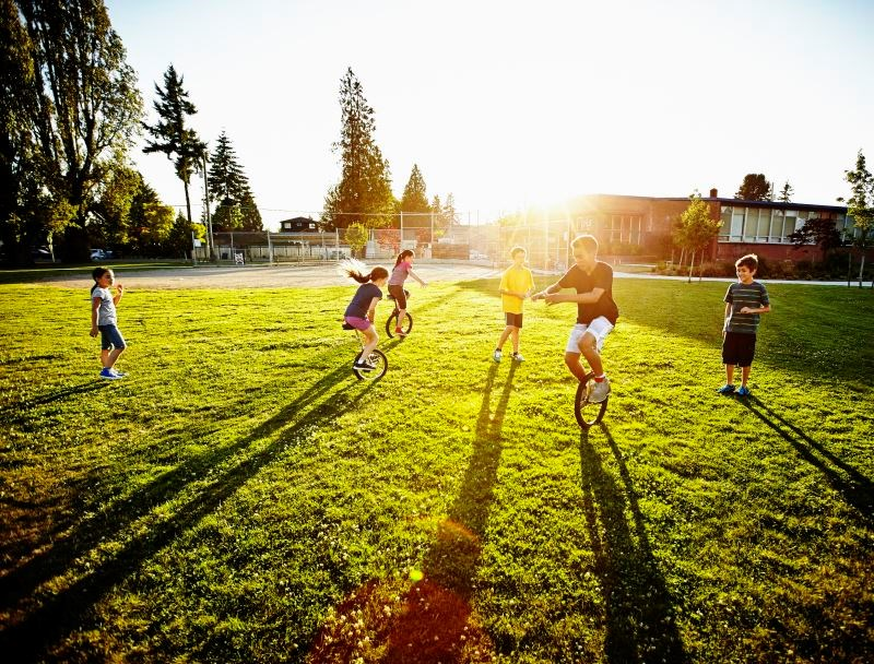 Collaborative Approach Improves Adoption of Sun Safety Policies in School Districts