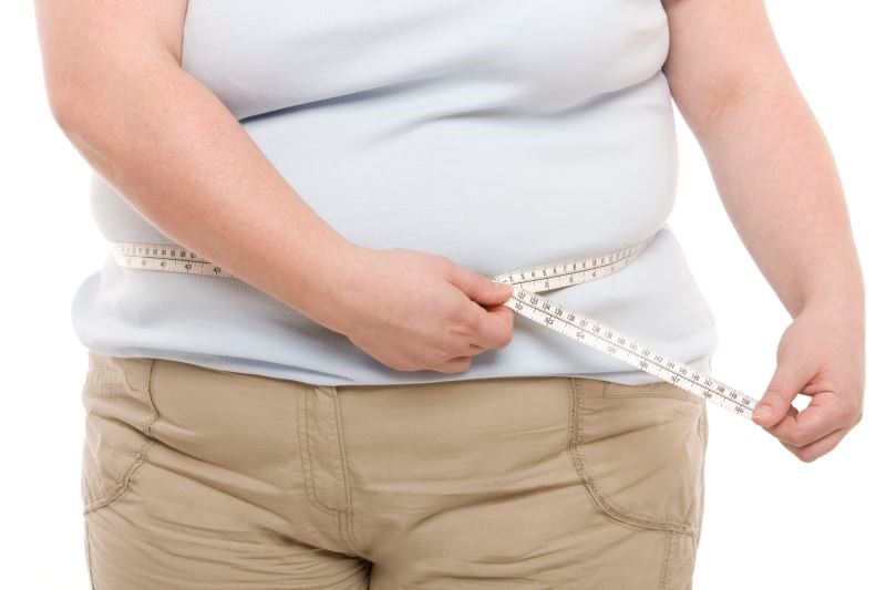 Increased Risk for Incident Rosacea Associated With Obesity in Women
