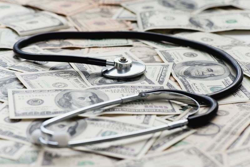 Health Care Spending Growth Slowed in 2016