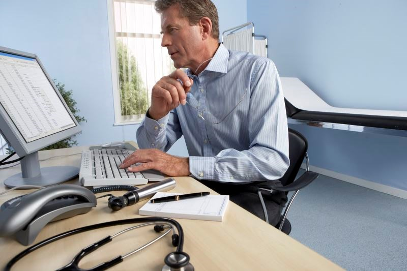 Clinicians Slow to Adopt Digital Health Systems