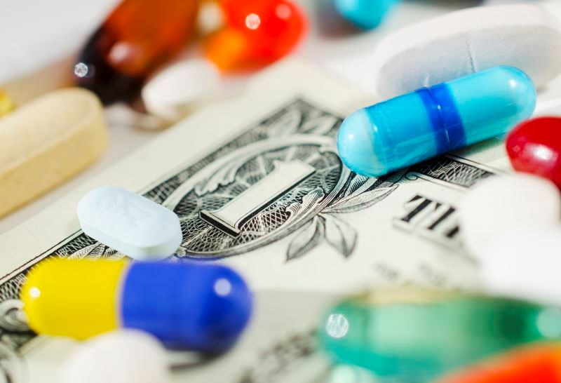 Cancer Drug Company Payments May Influence Prescribing Practices
