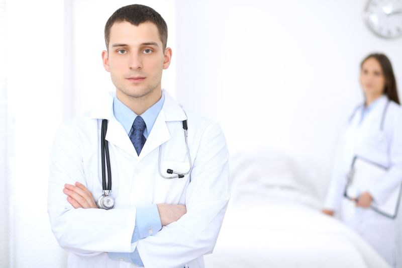 Physicians Shouldn't Refuse Treatment Based on Personal Beliefs