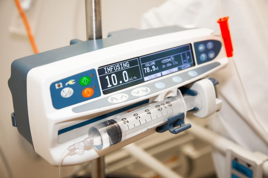 Insurance Coverage of Infused Chemo Varies by Setting