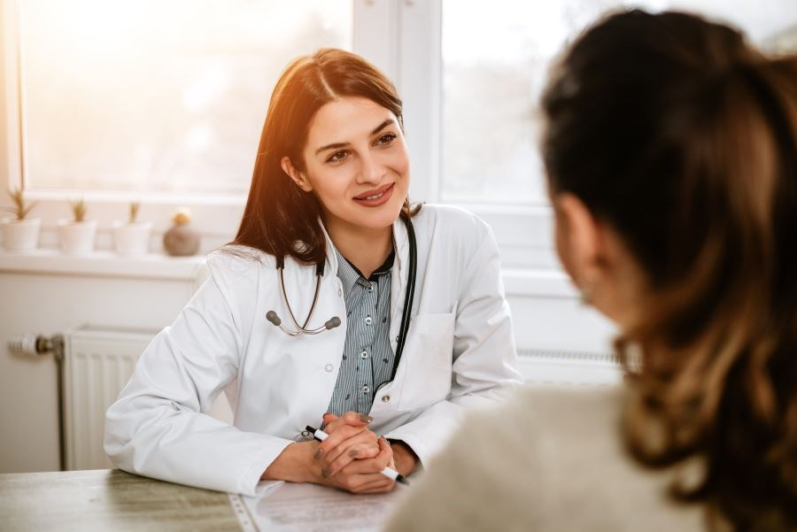 Doctors Can Help Children, Teens Adhere to Eczema Treatment Plan