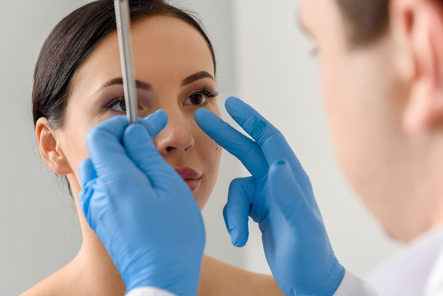 Novel Algorithm Can Help Create 3-D Human Nose Prosthesis
