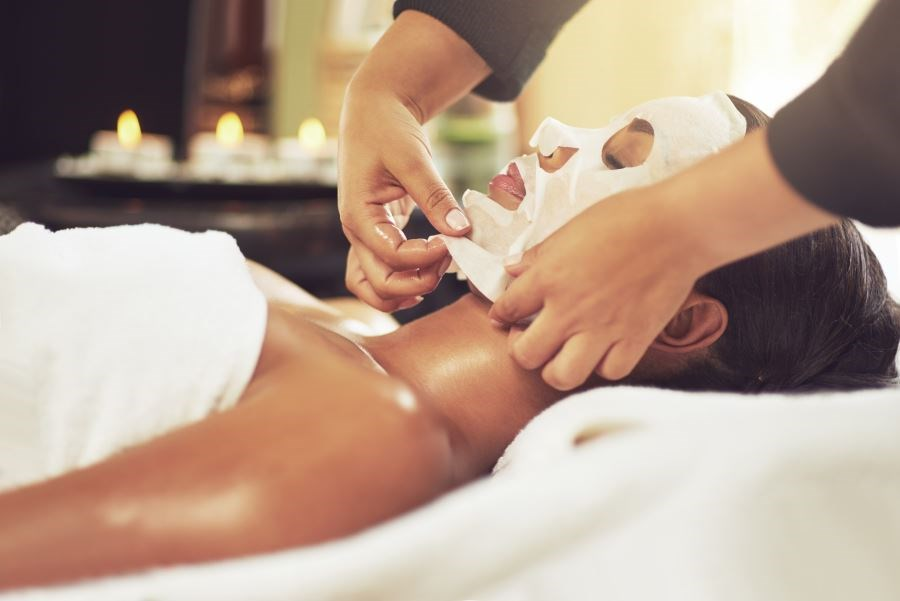 Superficial Chemical Peels Generally Safe in Darker Skin Types