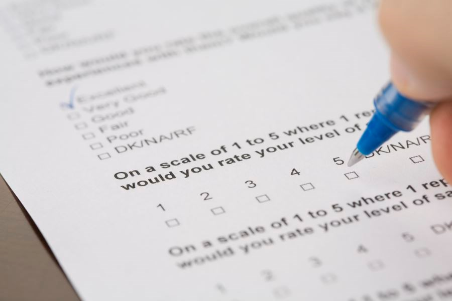 Online Doc Reviews Don't Reflect Patient Satisfaction Surveys
