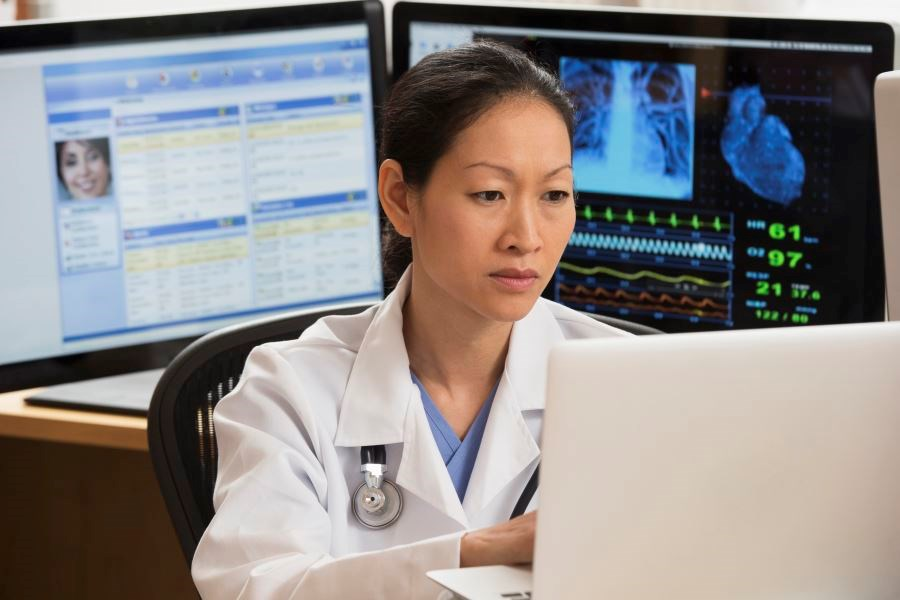 Suggestions Offered to Reduce Physician Frustration With EHRs