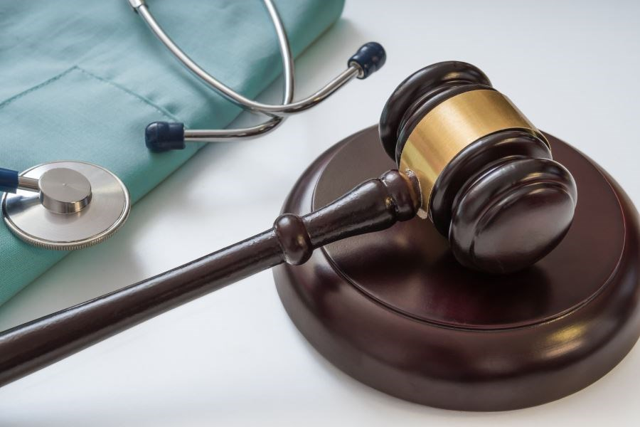 Does Immunity from Medical Malpractice Lead to Improved Patient Care?