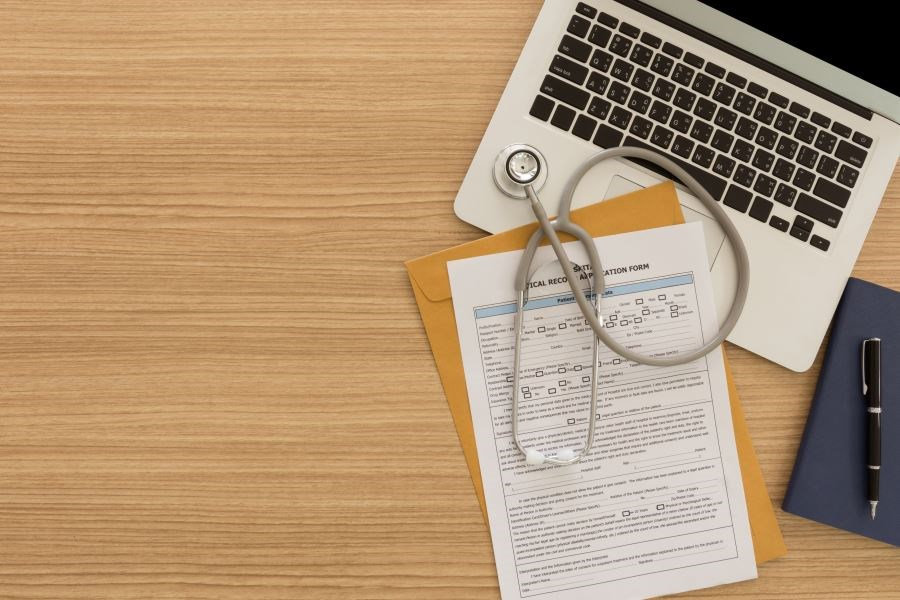 The EHR tends to be much briefer in other countries, containing only essential clinical information and omitting much of the compliance and reimbursement documentation.