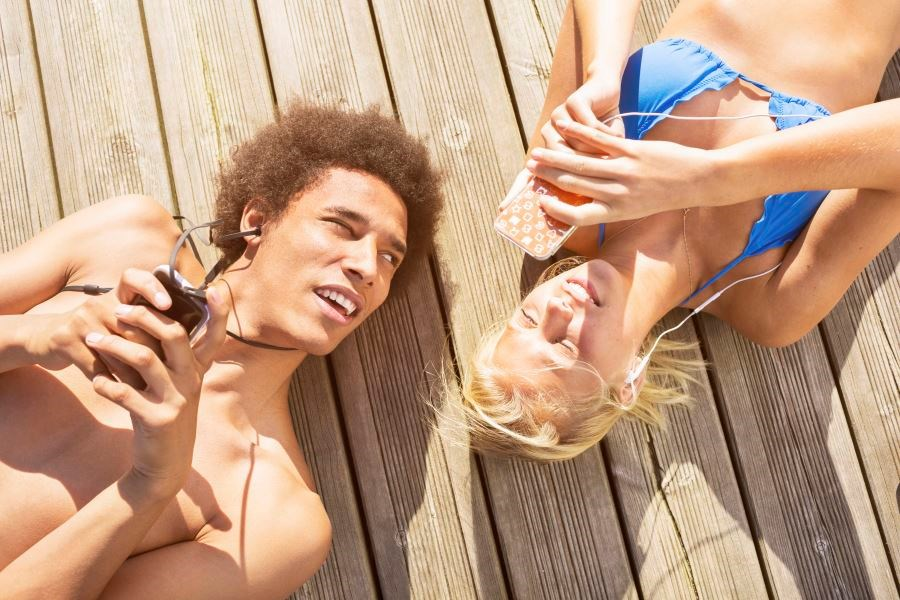 Tapping Social Media for Skin Cancer Prevention: What You Can Do