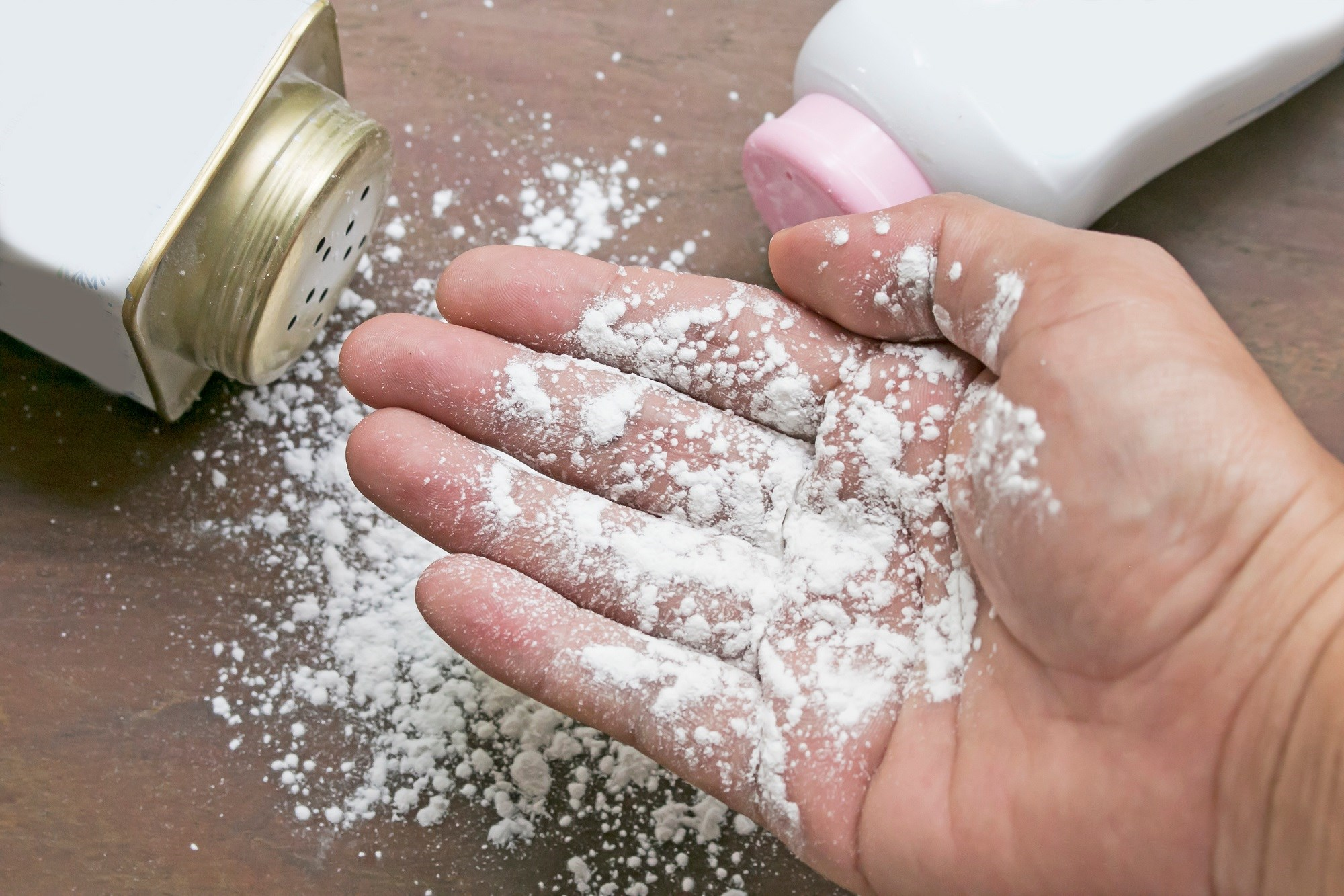 Jury Awards 4.62B in Johnson  Johnson Talcum Powder Lawsuit