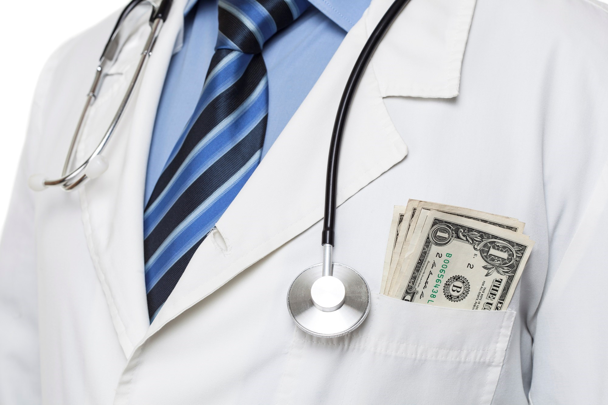 Embezzlement Not Uncommon in Medical Practices