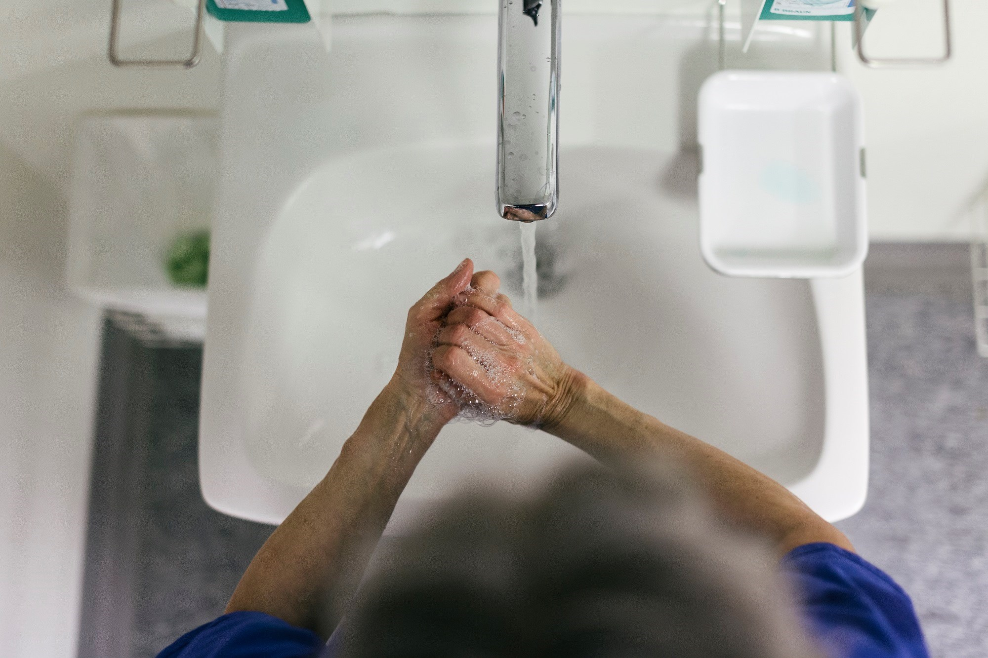 Infection Prevention Staffing Needs May Be Underestimated