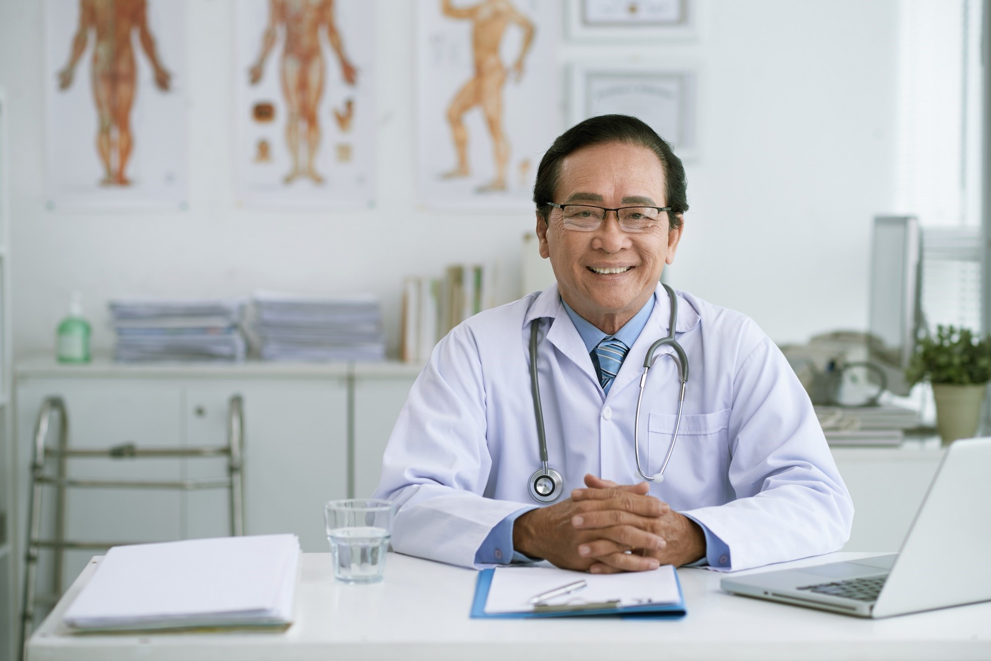 Four strategies are presented to help physicians make personal and professional gains.