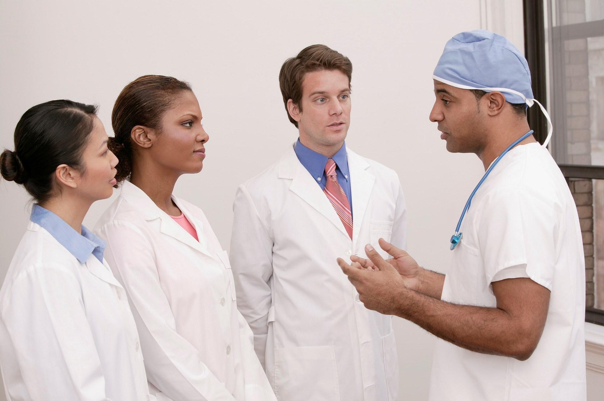 Few Published Programs Address Medical Trainee Mistreatment