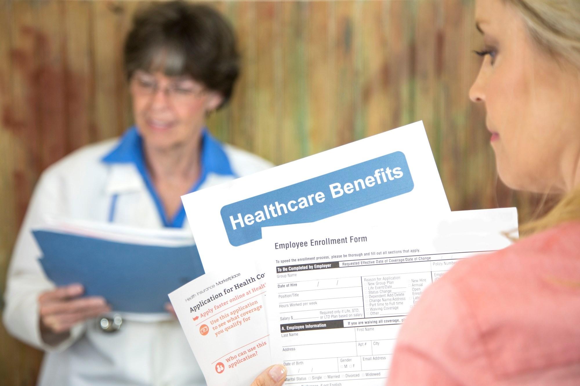 New Short-Term Health Plans Have Large Coverage Gaps