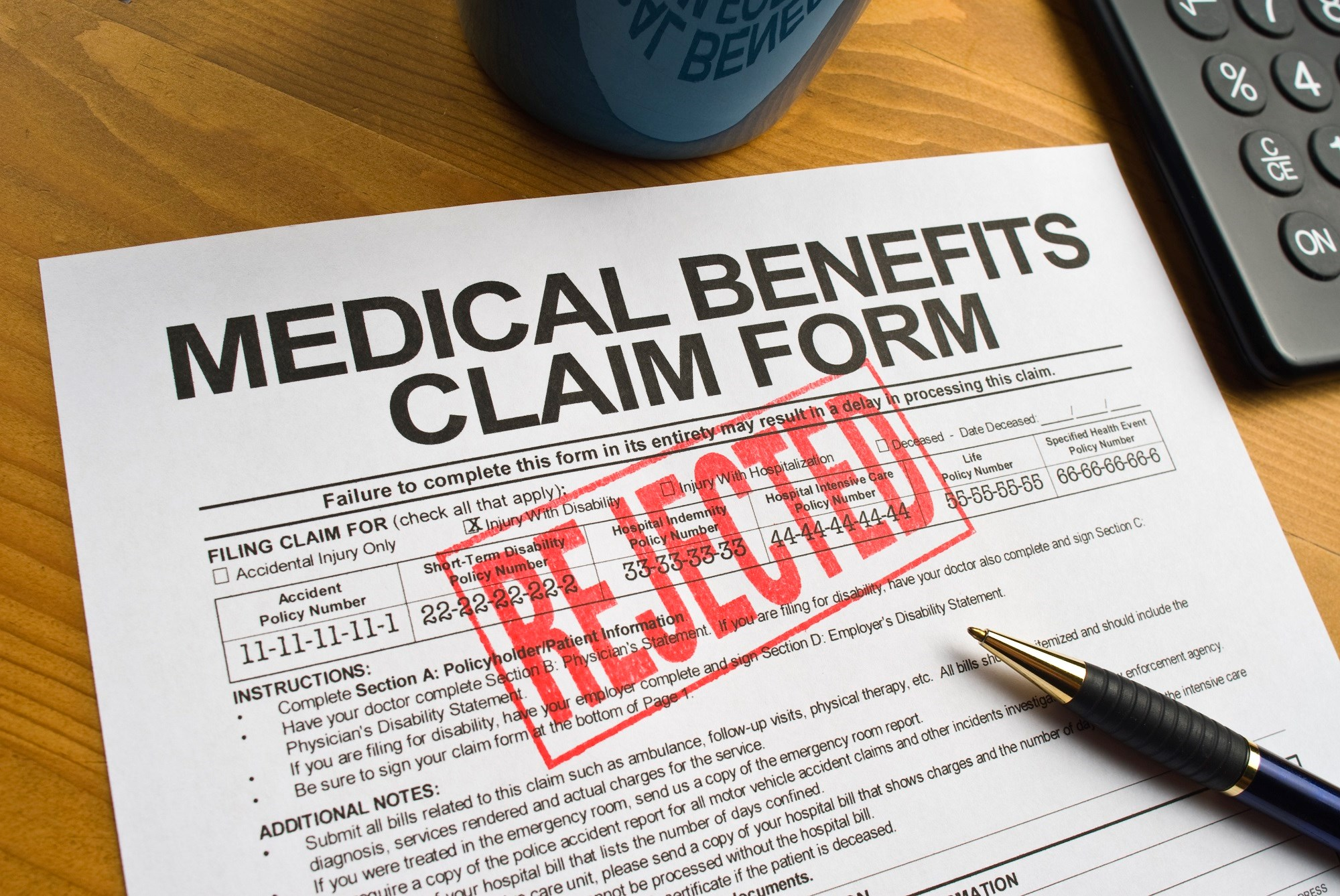 Experts Offer Tips for Provider Appeal of Denied Medical Claims