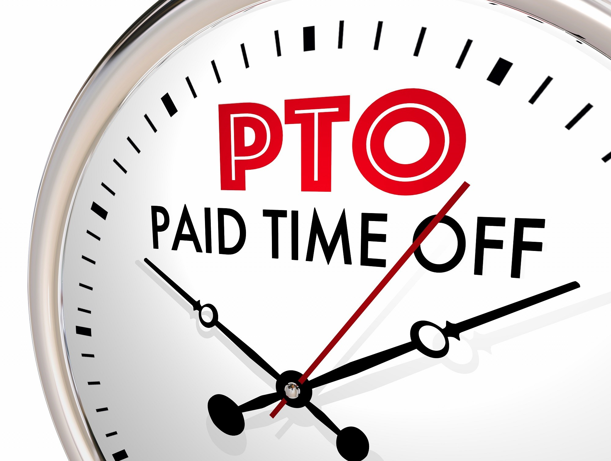 Residents Should Take Advantage of Paid Time Off