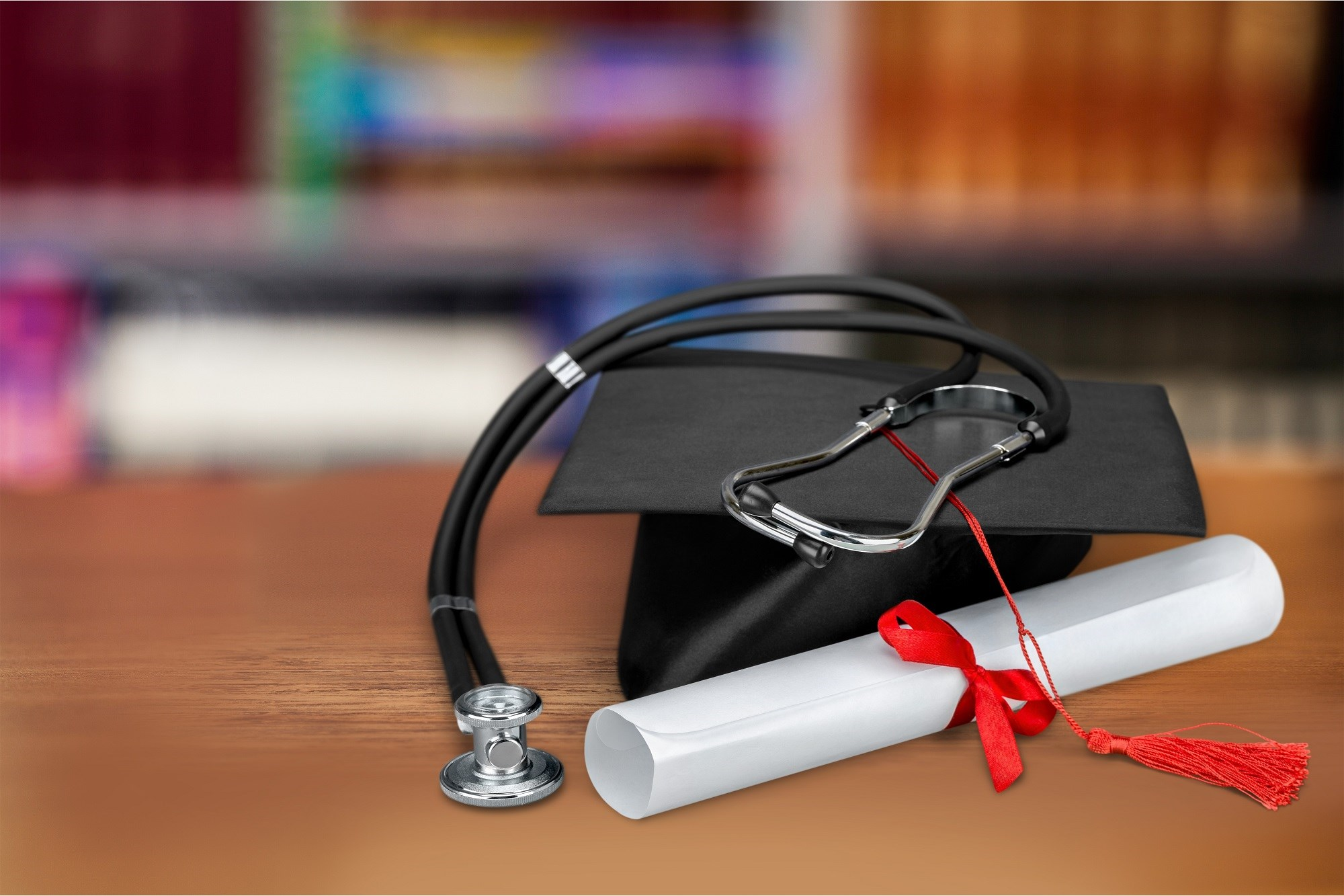 Having a Master of Business Administration degree (M.B.A.) can help doctors with important, practice-related decisions.