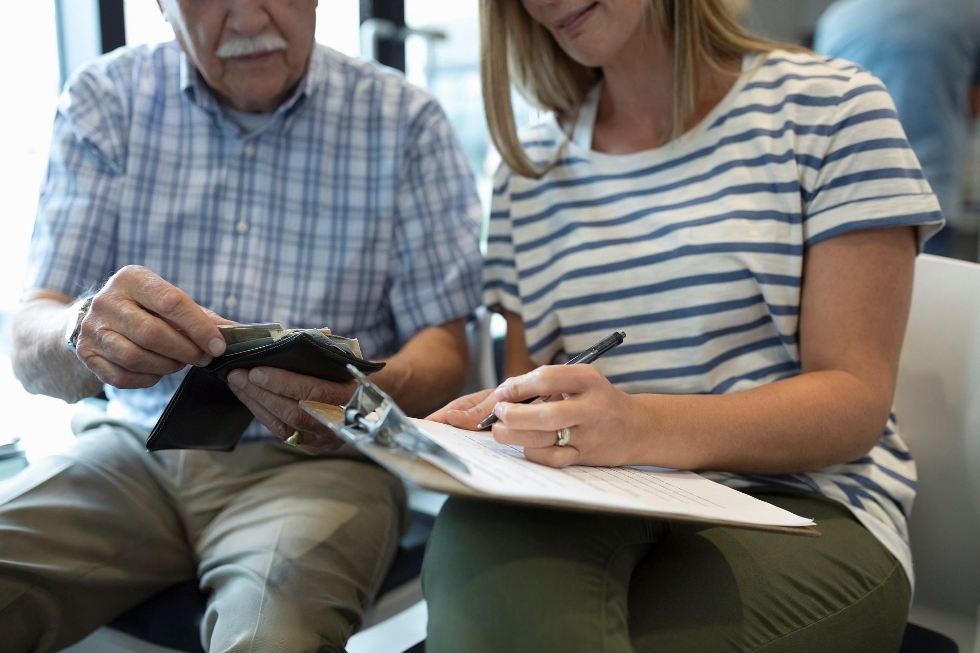 More Non-Elderly Americans Uninsured in 2017 Versus 2016