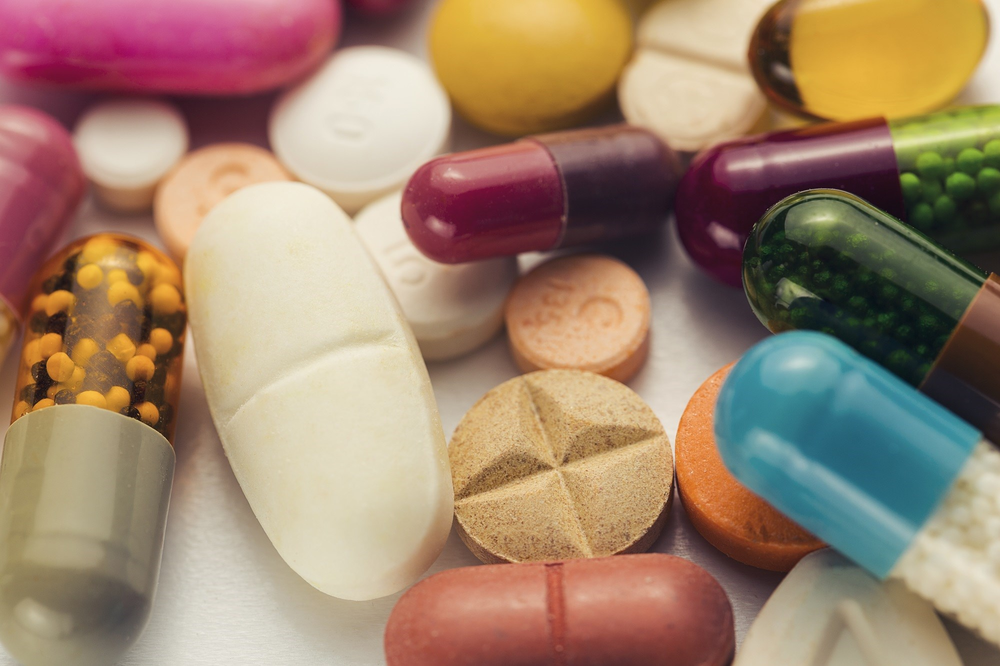 FDA: New Plan for Regulations, Oversight of Dietary Supplement Industry
