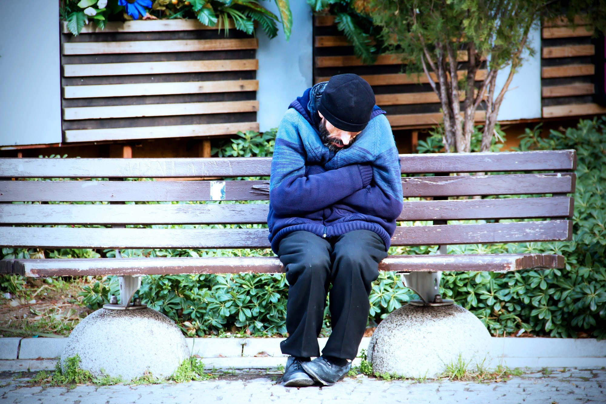 Hospitalizations Increase for Homeless From 2007 to 2013