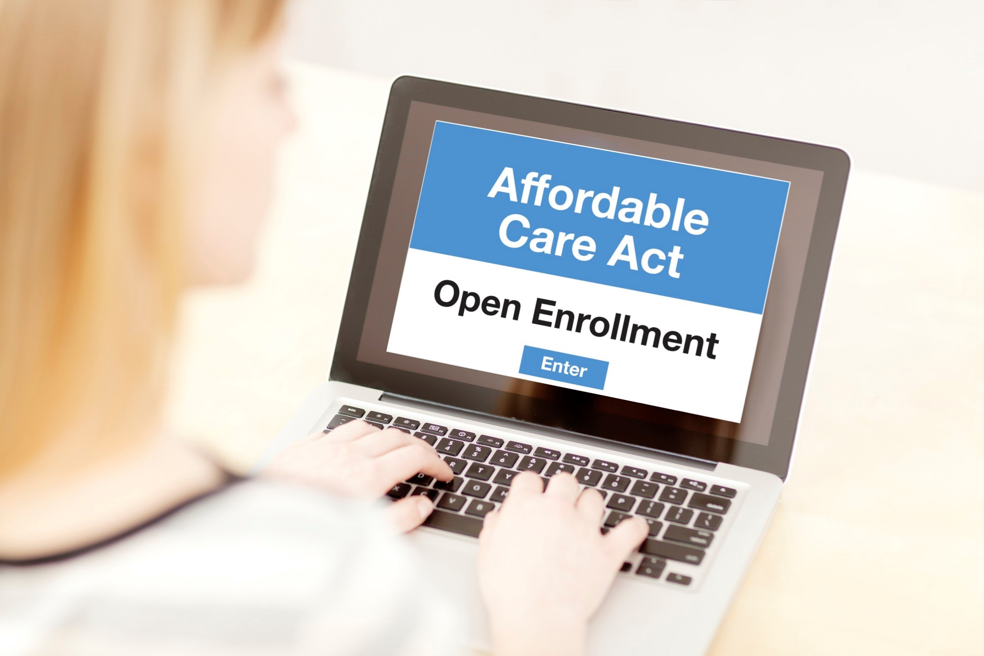 ACA Coverage Substantial, But Did Not Impact Labor Markets