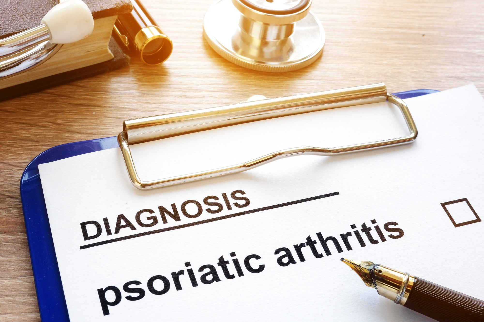 The recommendation to use TNFi biologics in treatment-naive patients with PsA will represent a major change in practice for many rheumatologists. <i>Photo Credit: Hercules Robinson</i>