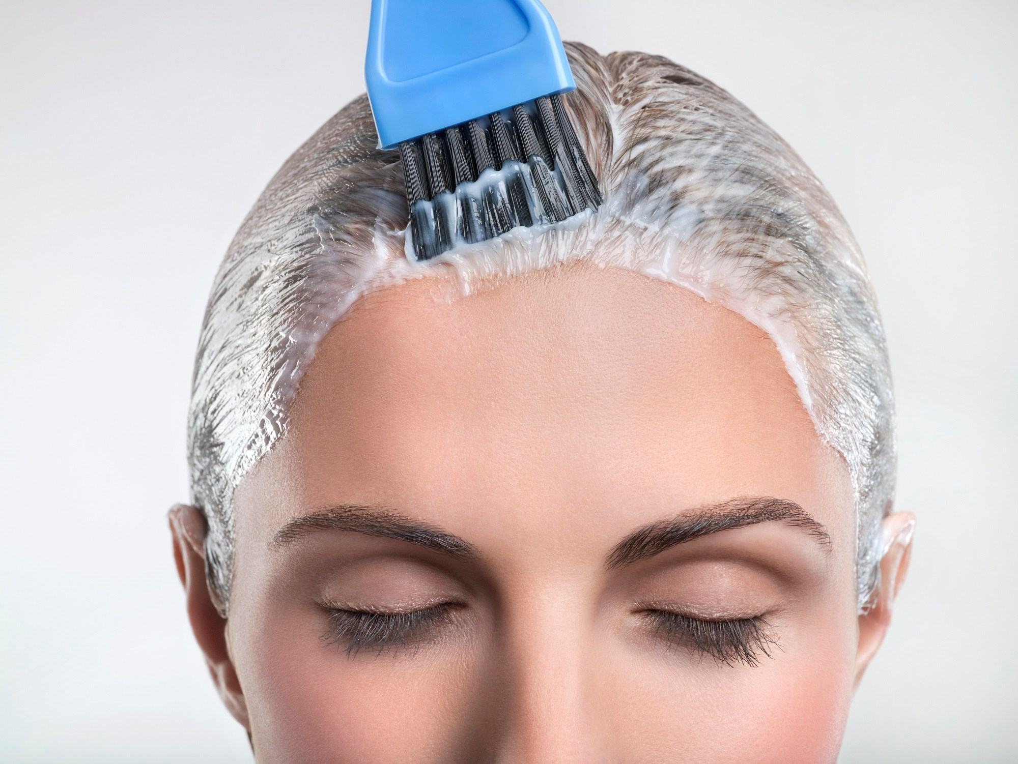 The available data on the dangers of lead acetate do not support its continued use as a color additive in cosmetics to be used on the scalp.