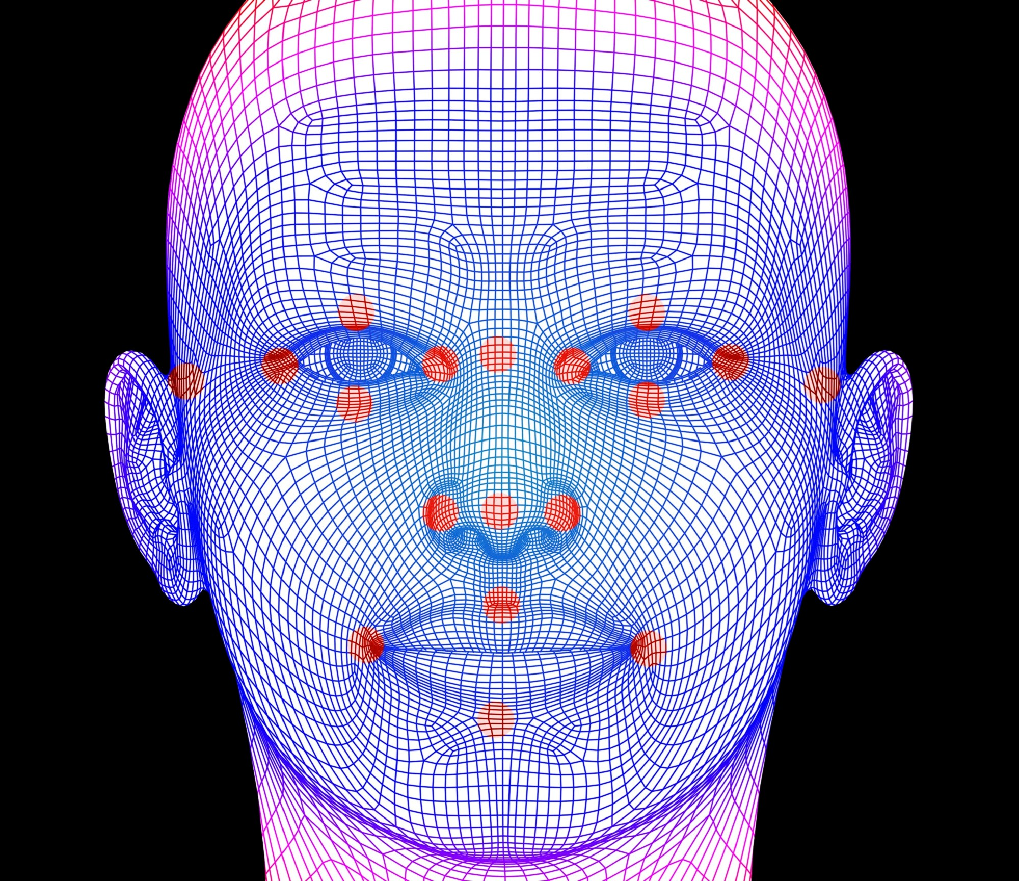 Certain genetic diseases can be detected by new artificial intelligence technology that analyzes a photo of a person's face.