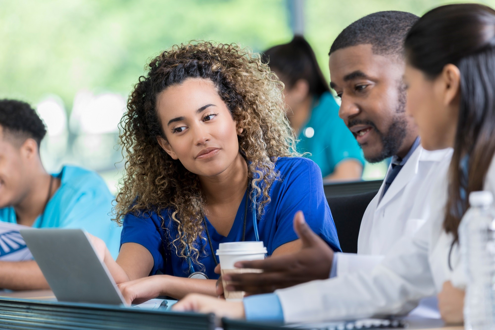 Minority Medical Students Report More Barriers to Dermatology