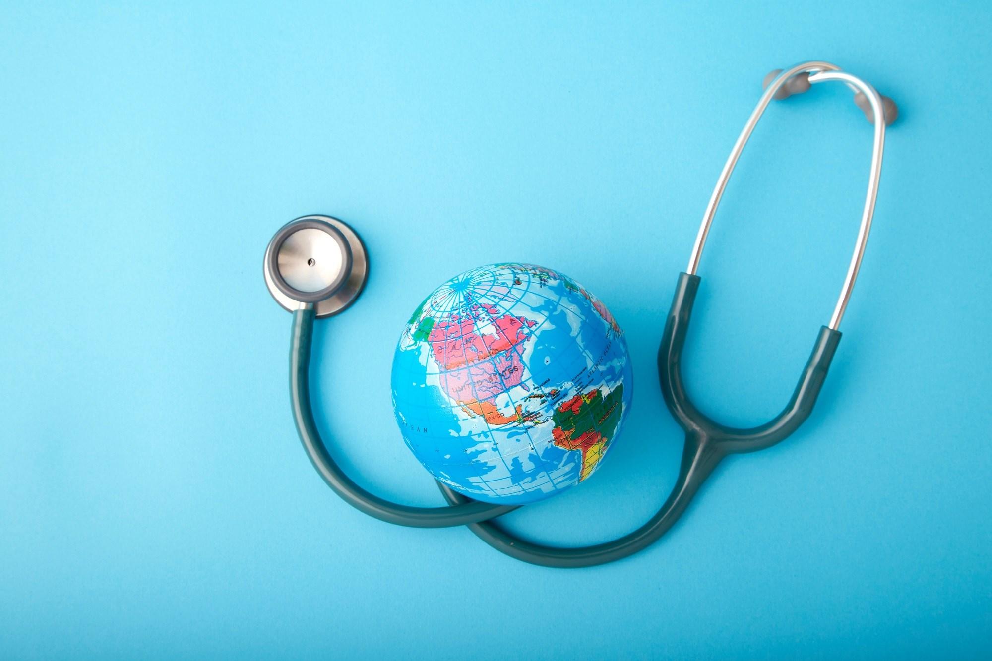 World Health Organization: Five-Year Plan to Address 10 Biggest Global Health Threats