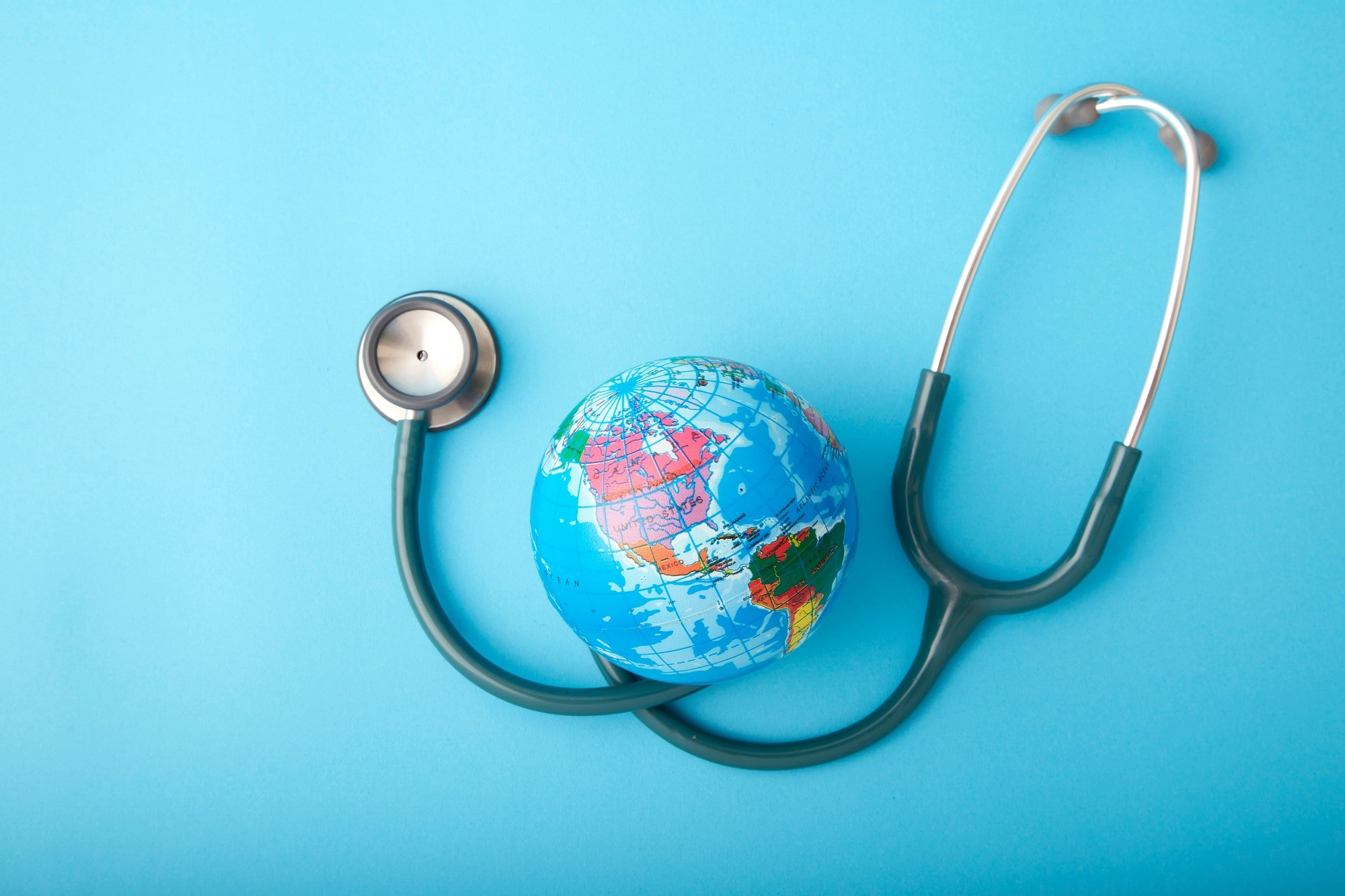 World Health Organization: Five-Year Plan to Address 10 Biggest Global Health Threats