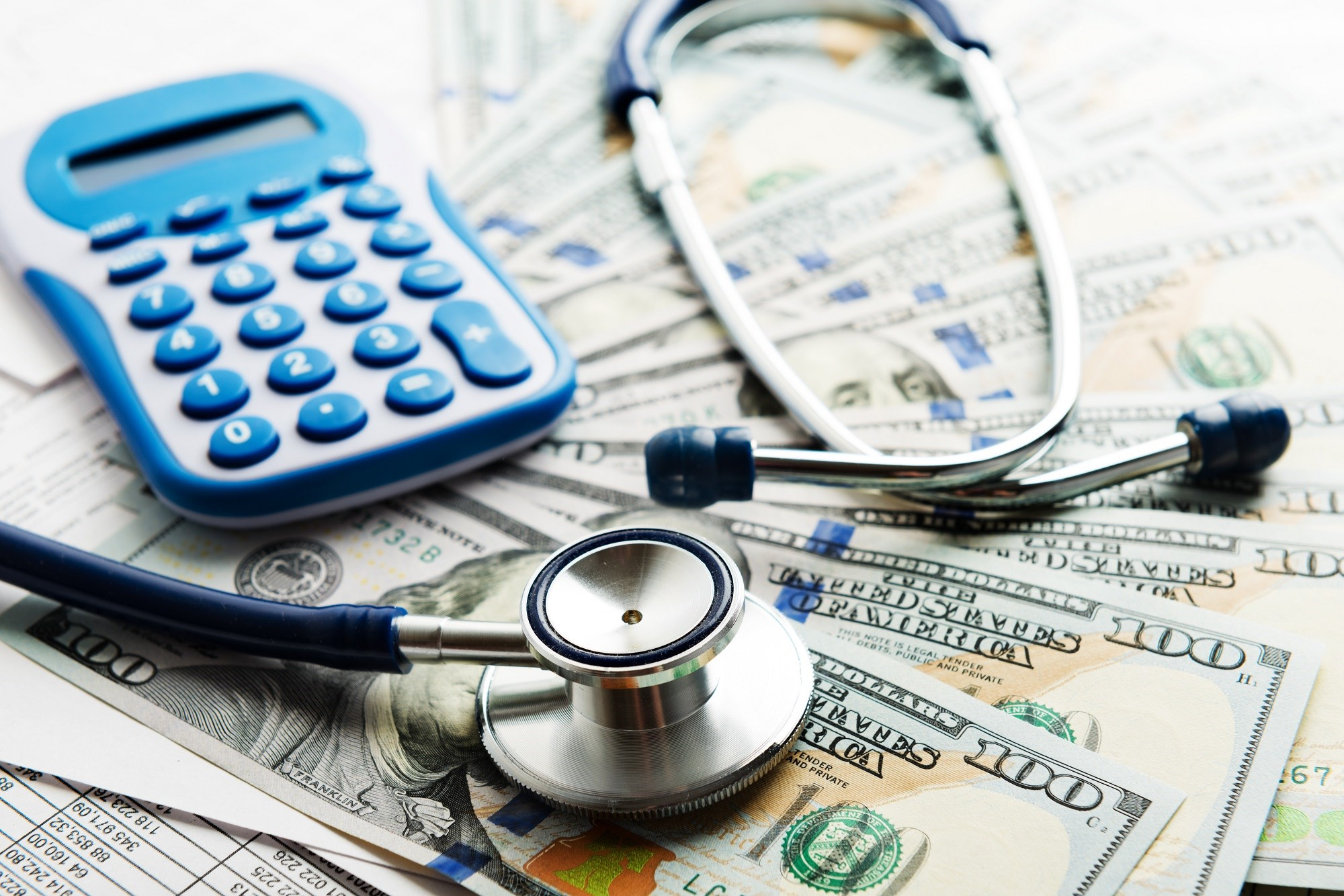 Hospital Prices Growing Faster Than Physician Prices